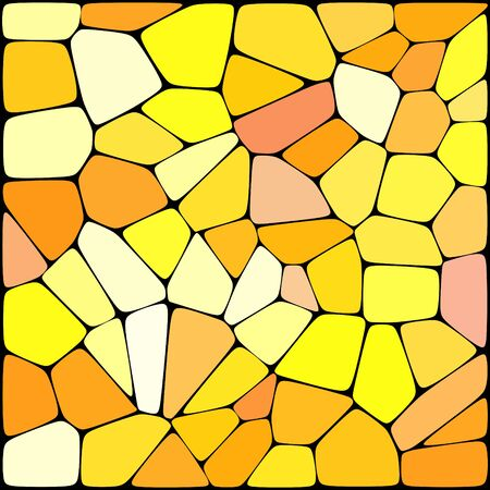 consisting: abstract background consisting of of geometrical shapes