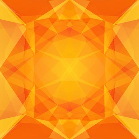Abstrakten Hintergrund aus Dreiecken Standard-Bild - 38776519