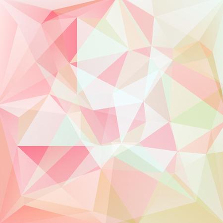 Abstrakten Hintergrund aus Dreiecken Standard-Bild - 38998307