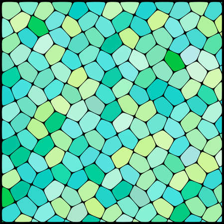 geometrical shapes: abstract background consisting of geometrical shapes
