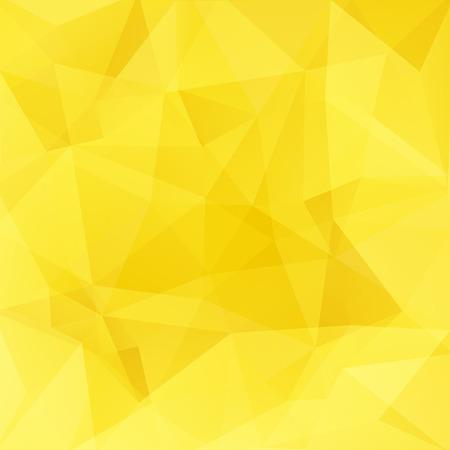 Abstrakten Hintergrund aus Dreiecken Standard-Bild - 40068434