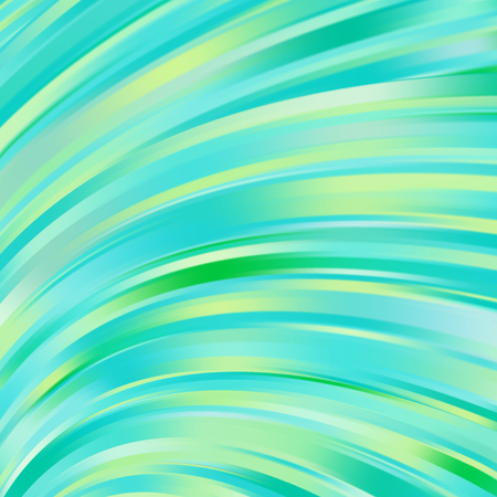 smooth background: Colorful smooth light lines background Illustration