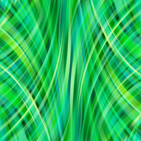 Colorful smooth light lines background. Vector illustration Illustration