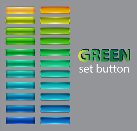 greens: Set of buttons for a site in the greens