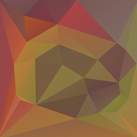 consisting: abstract background consisting of triangles, vector illustration