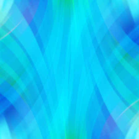 smooth background: Colorful smooth light lines background. Blue color. Vector illustration