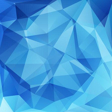 poligonos: fondo abstracto