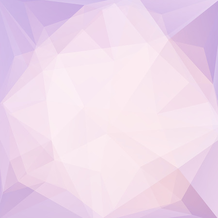 shape triangle: Background made of triangles. Square composition with geometric shapes. Eps 10