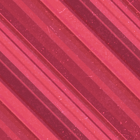 pink stripes: Seamless abstract background with pink stripes, vector illustration