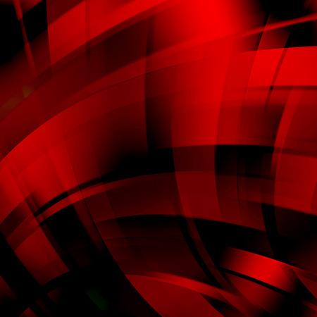 colores de fondo con olas de turbulencia. Resumen de diseño de fondo. ilustración vectorial. , colores negros rojos.
