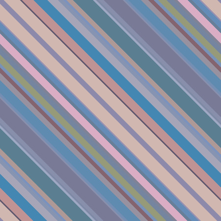 pink stripes: Seamless abstract background with blue, pink stripes, vector illustration. Blue, pink, green, gray colors.