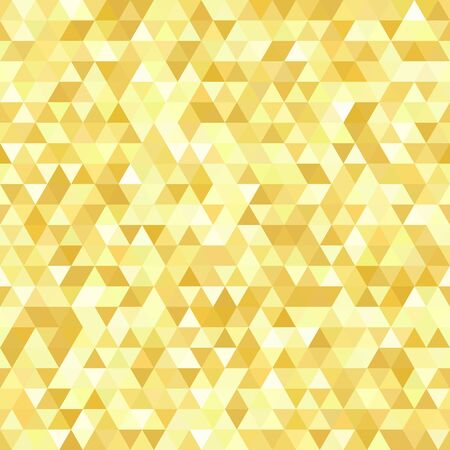 double page: Seamless vector background. Can be used in cover design, book design, website background. Vector illustration. Yellow, white colors Illustration
