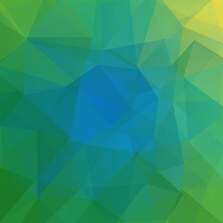 Achtergrond van geometrische vormen.