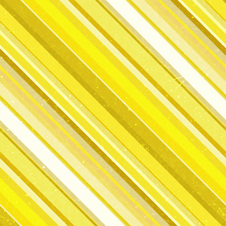 Geometric pattern for business presentations or web template banner flyer. Seamless. Vector illustration. Yellow color.