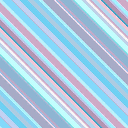 Geometric pattern for business presentations or web template banner flyer. Seamless. Vector illustration. Blue, pink, white colors. Çizim