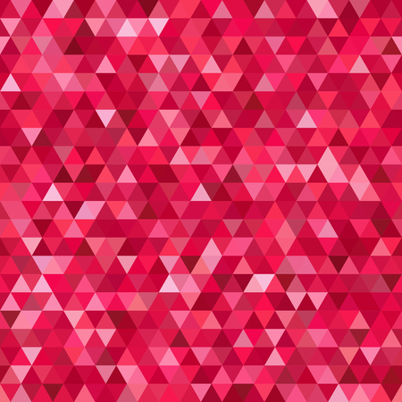 tred: Abstract background consisting of tred riangles, geometric design for business presentations or web template banner flyer, Illustration pattern; Ideal for printing onto fabric and paper