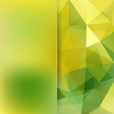 Geometric pattern vector background
