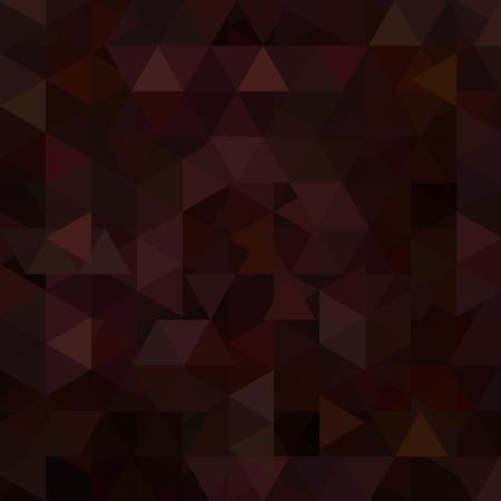 Abstract geometric polygon style backdrop design Illustration