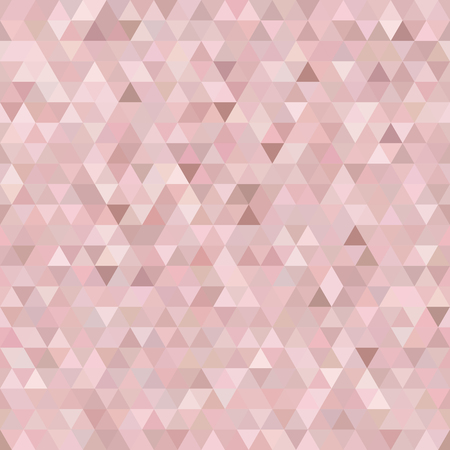 Seamless vector background. Can be used in cover design, book design, website background. Vector illustration. Pastel pink color. 矢量图像