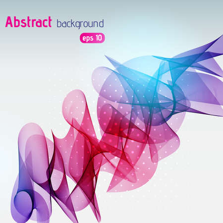Abstract template background.
