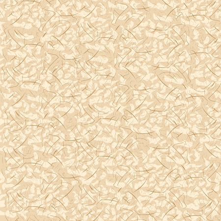 brown rice: Vector texture  of rice paper.