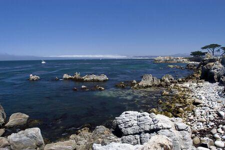 monterey: Monterey Bay