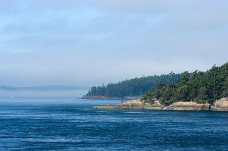 San Juan islands, WA Stock Photo - 248452
