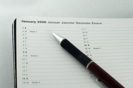 New year resolution - 2006
