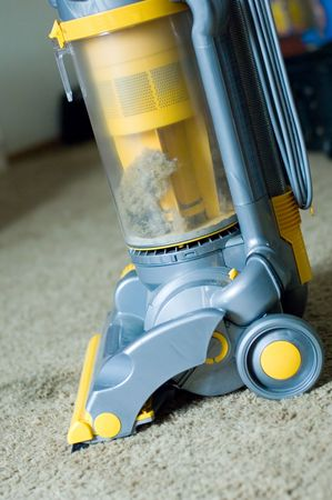 vac: House cleaning