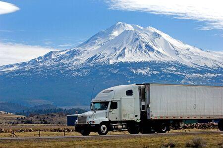 across america: Delivery across America