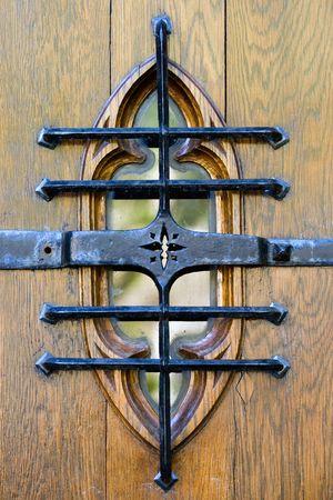 akademik: Wejście do sypialni z Princeton University, New Jersey, USA Zdjęcie Seryjne