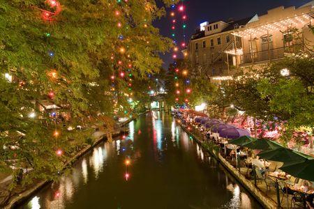 antonio: Restaurants on San Antonio riverwalk