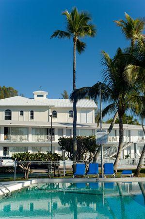 Luxury condos in Fort Meyers beach, Florida