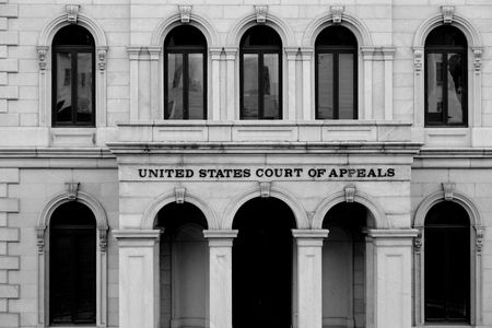 appeals: United states court of appeals, Richmond, Virginia