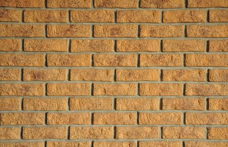 solidity: red brick wall background