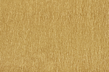 Golden  textured paper background closeup photo