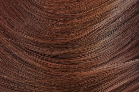 hair texture: beautiful healthy shiny hair texture closeup Stock Photo