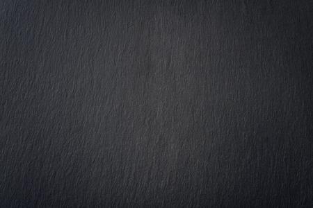 블랙 슬레이트 질감 근접 촬영입니다. 배경으로 사용 가능