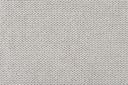 Simple knitted wool pattern. May use as background.