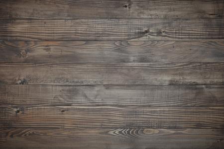 Scuro tavole di legno texture. Può essere utilizzato come sfondo