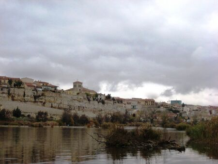 zamora: Zamora, Spain