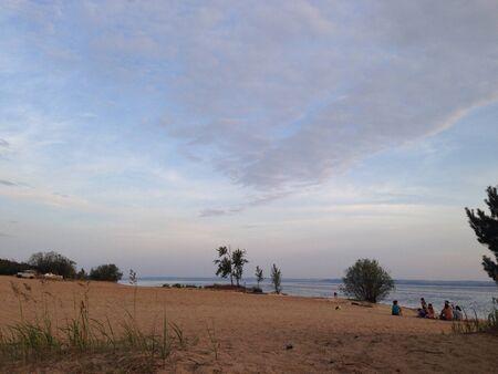 volga: Volga River