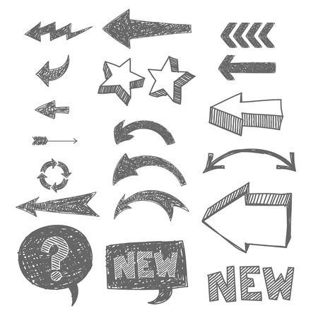 Web icons Stock Vector - 17660510