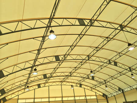 lighting system: High Bay Lighting System