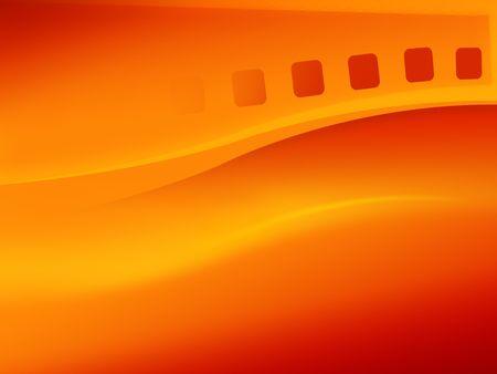 abstracte film