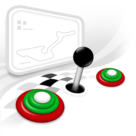 spel Racing