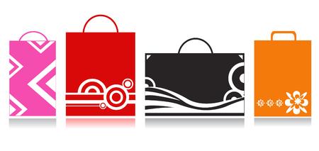 boodschappentassen