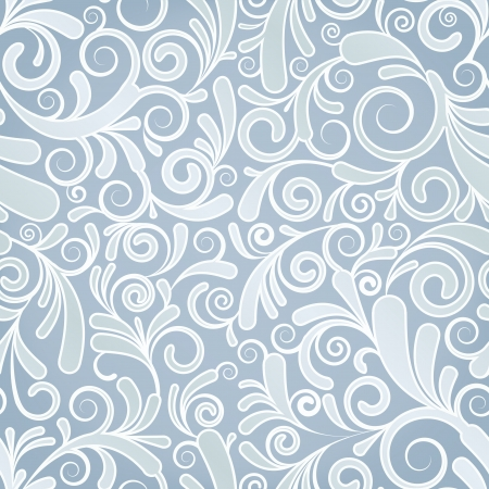 Seamless background of grey  Vector illustration Stock Vector - 16473291