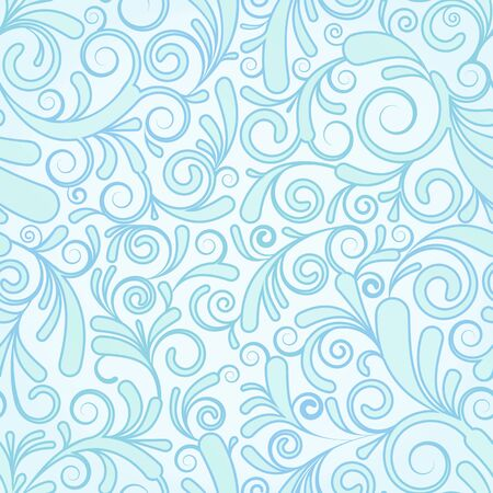 Seamless background illustration Stock Vector - 17952297