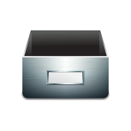 file cabinet: File Cabinet for Documents.